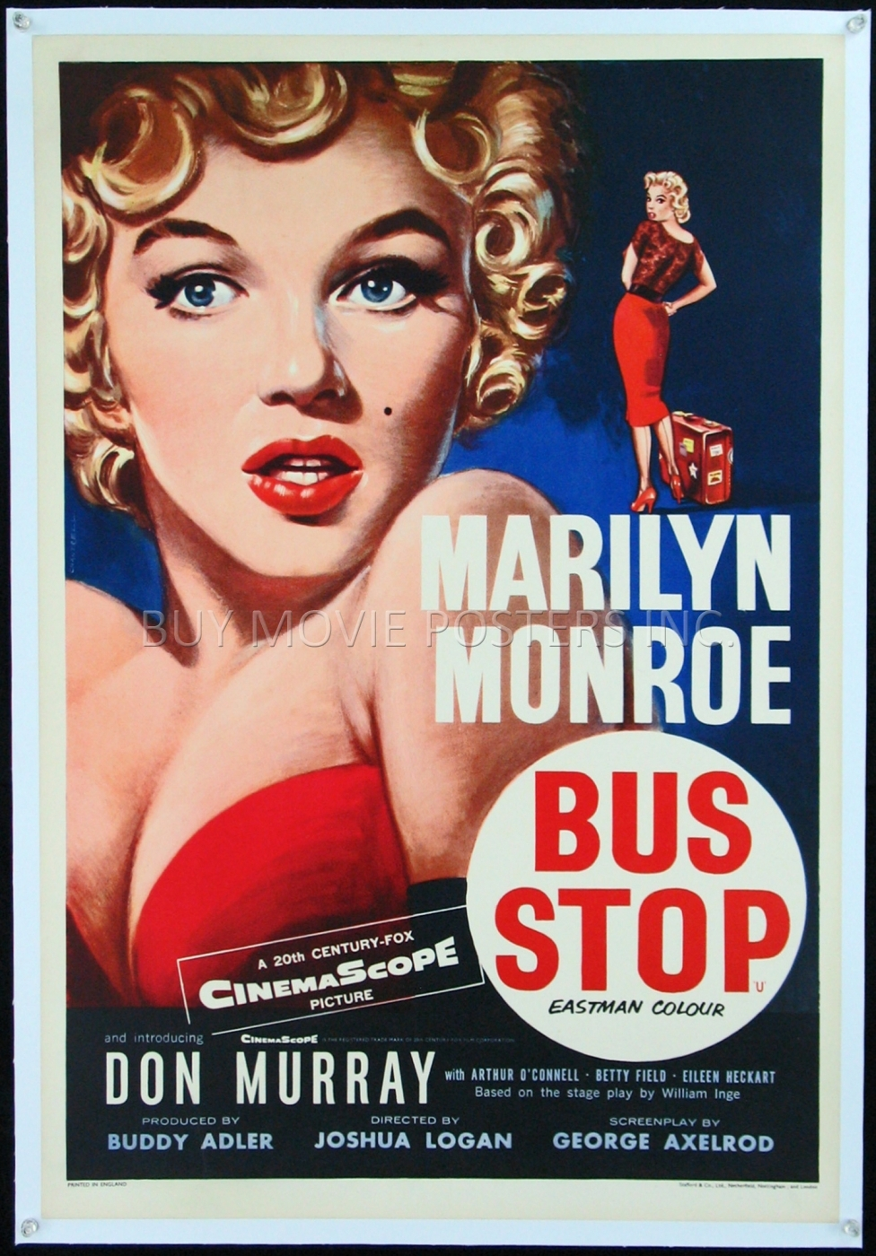 bus stop other sizes buy movie posters inc